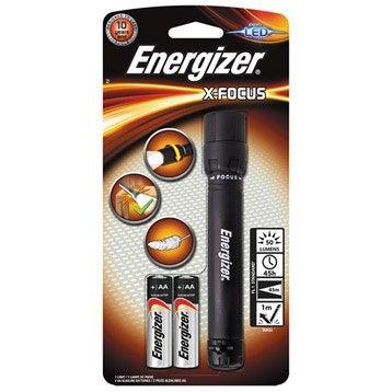 Lampe torche, 15 lumens ENERGIZER