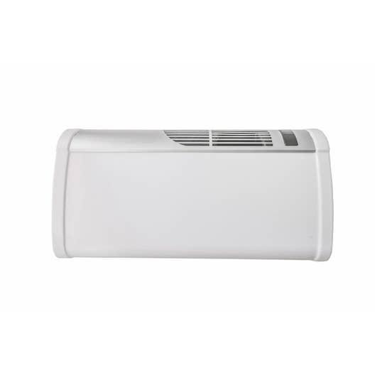climatiseur monobloc r versible optimeo 2410 w leroy merlin. Black Bedroom Furniture Sets. Home Design Ideas