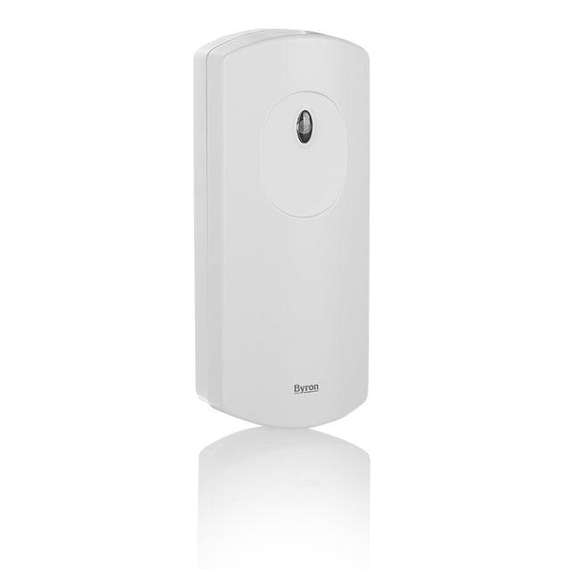 Carillon Smartwares By32 Convertisseur De Sonnette Filaire En Sans Fil Blanc