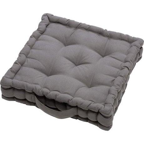 coussin de sol leroy merlin. Black Bedroom Furniture Sets. Home Design Ideas
