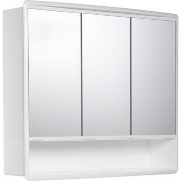 D coration miroir triptyque conforama 36 paris miroir for Miroir a coller ikea