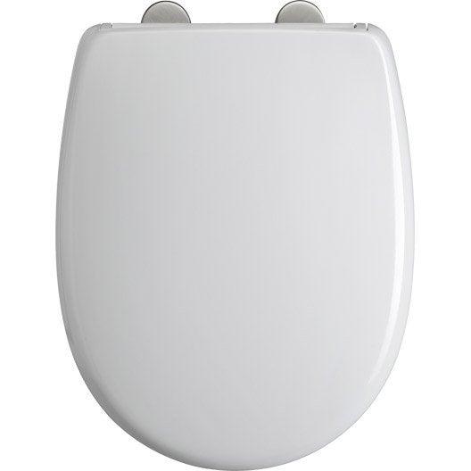 abattant pour wc et accessoires - toilette - wc, abattant et lave