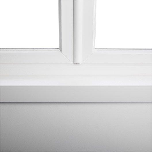 Exceptionnel Fenêtre et porte fenêtre - Fenêtre sur mesure | Leroy Merlin XR54