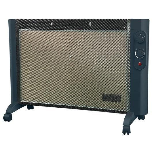 panneau rayonnant mobile lectrique celcia mica 200 w. Black Bedroom Furniture Sets. Home Design Ideas