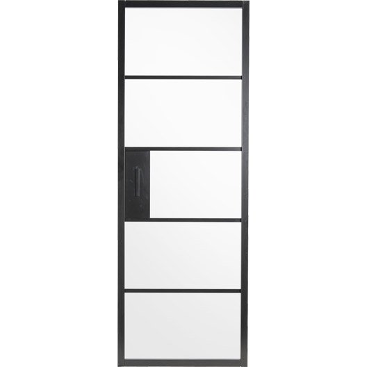 Porte coulissante porte galandage porte coulissante for Porte coulissante 73 cm