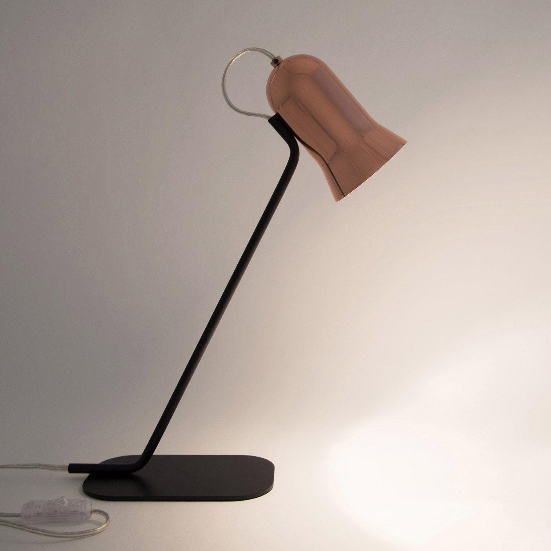 Résultat Supérieur 31 Nouveau Lampe Bureau Cuivre Image 2018 Jdt4