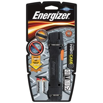 Lampe torche, 20 lumens ENERGIZER