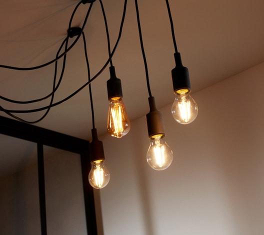 Ampoule Et Led Leroy Merlin