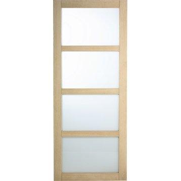 Porte vitree coulissante cm