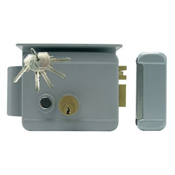 Serrure électrique EXTEL We 5001/2 bis