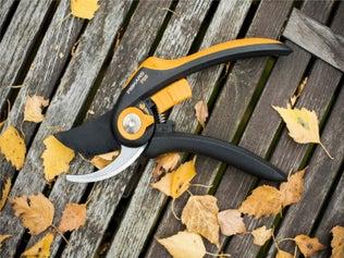Choisir ses outils à main de taille et d'élagage