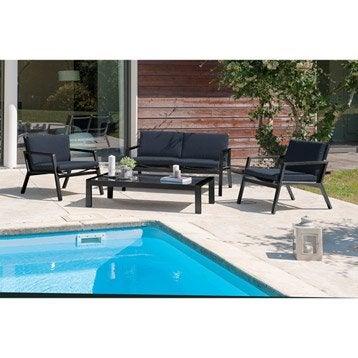 v p produits terrasse jardin salon de table et chaise bas canape fauteuil l