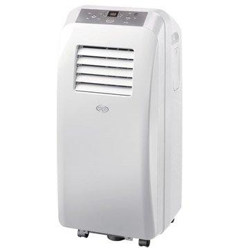 climatiseur mobile climatisation clim reversible leroy merlin leroy merlin. Black Bedroom Furniture Sets. Home Design Ideas