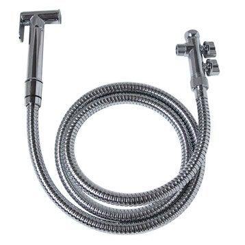 Kit hygiene WC 12 x 17/15 x 21 mm