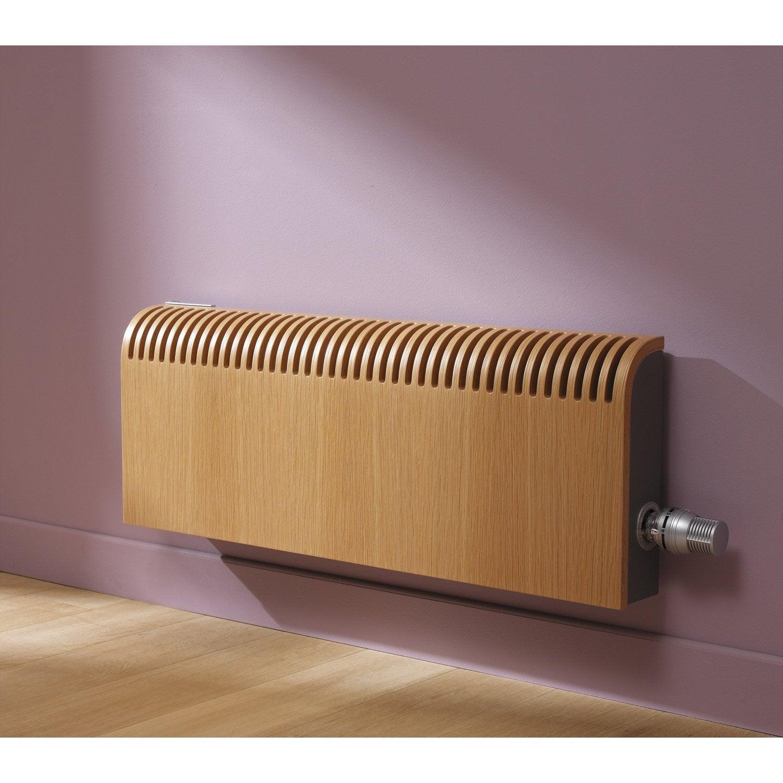 radiateur chauffage central basse temp rature knockonwood h tre cm 1320 leroy merlin. Black Bedroom Furniture Sets. Home Design Ideas
