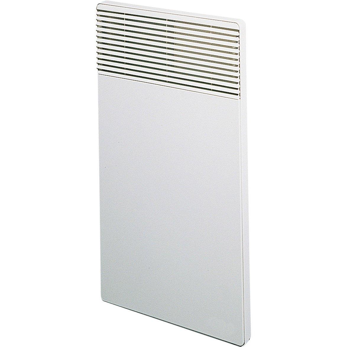 radiateur lectrique convection sauter lucki haut 500 w leroy merlin. Black Bedroom Furniture Sets. Home Design Ideas