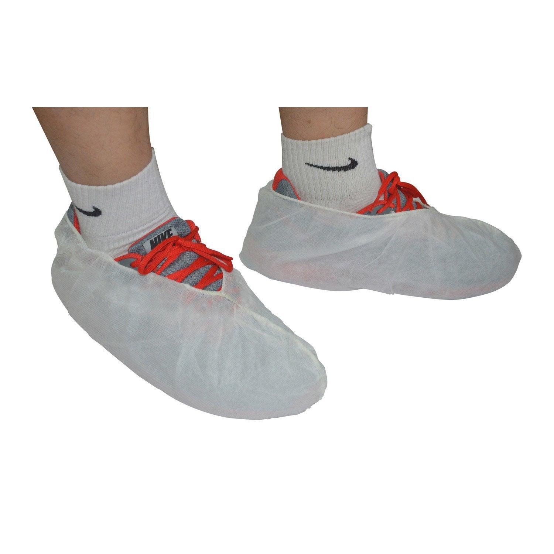 6caf7a8d806 Lot de 10 couvre-chaussures