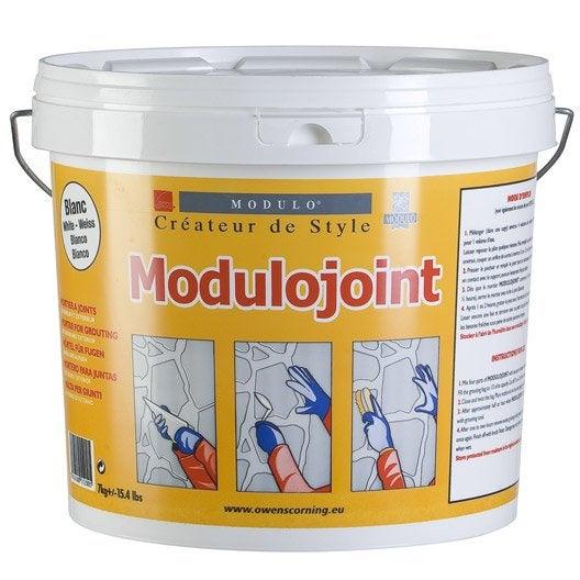 Joint poudre plaquette de parement, beige, 15 kg