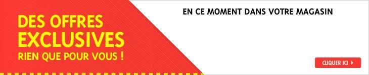 -20% de remise sur les équipements de protection FASHION SECURITE en stock