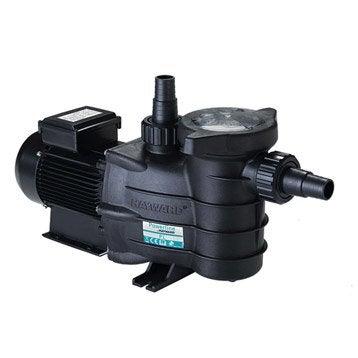 Pompe de piscine HAYWARD, 15 m³/h