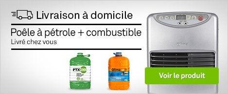 Radiateur soufflant chauffage d appoint radiateur bain d - Combustible poele a petrole ...