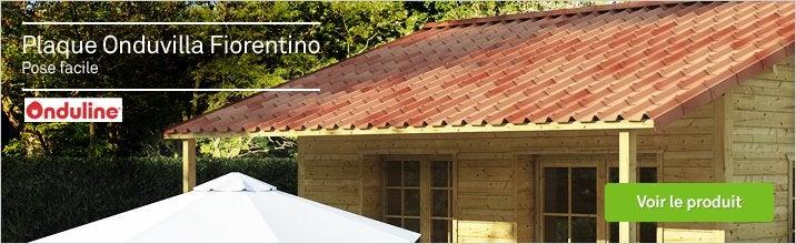 Onduline-Plaque Fiorentino