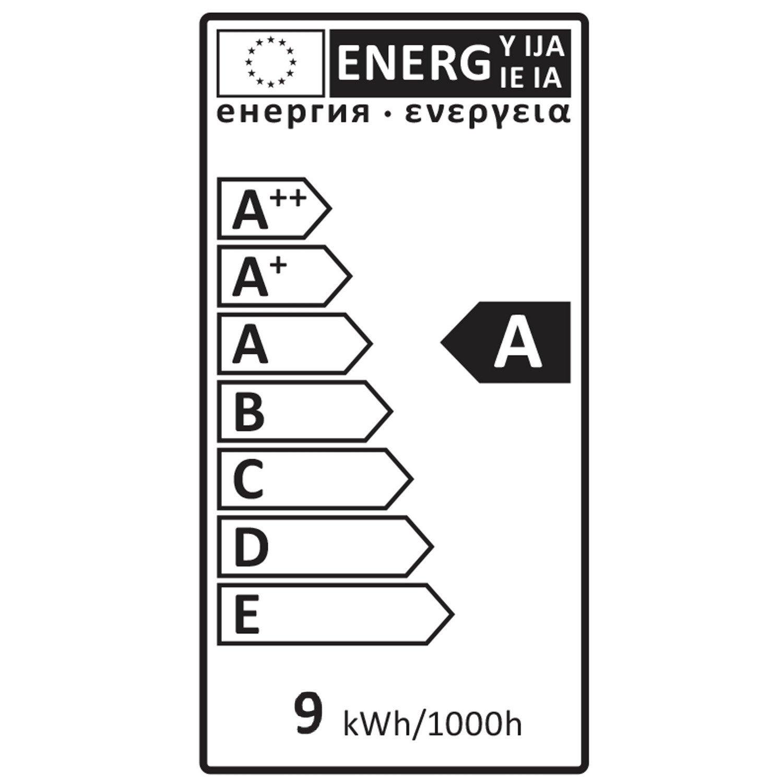 2700k Ampoule Osram G23 Tube 9w600lm Fluorescente RLAj54