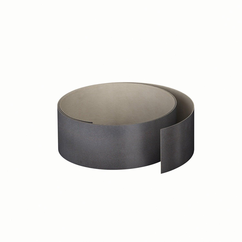 chant de plan de travail stratifi blanc marbr mat ep 0 3 mm leroy merlin. Black Bedroom Furniture Sets. Home Design Ideas