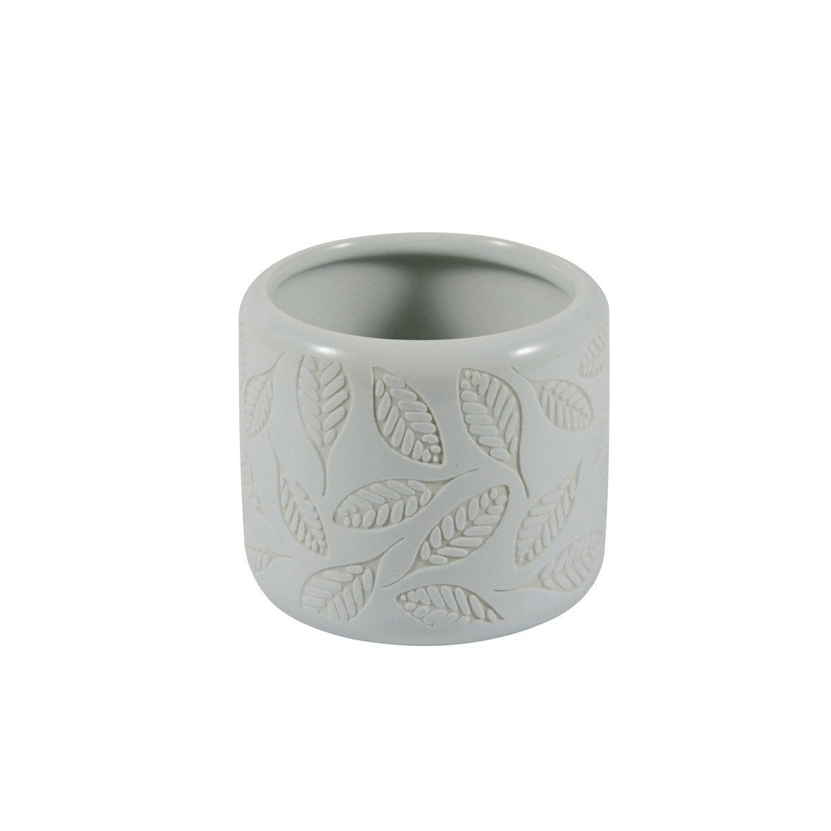 Gobelet céramique Baya, blanc