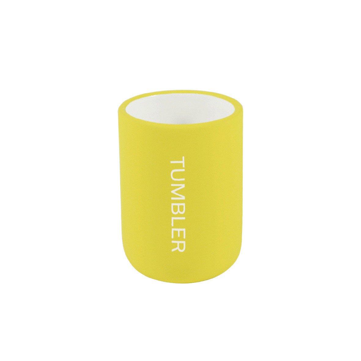 Gobelet céramique Bubble gum, banana n°4