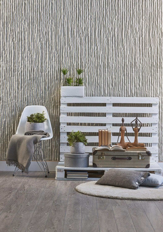 Meuble palette : styles et tendances | Leroy Merlin