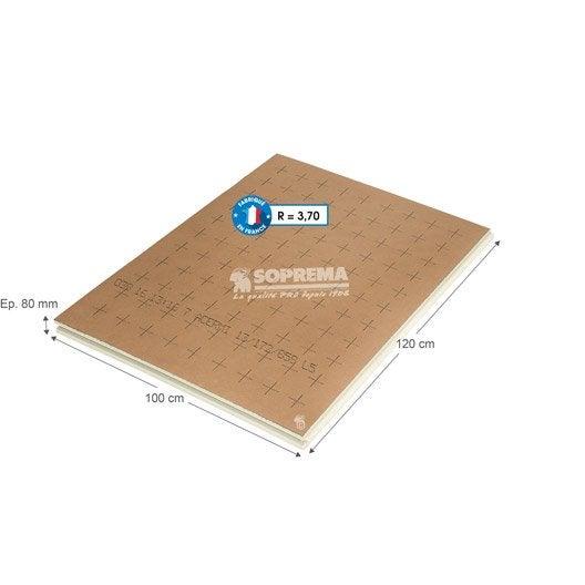 pan pu rb 120x100 ep 80 r leroy merlin. Black Bedroom Furniture Sets. Home Design Ideas