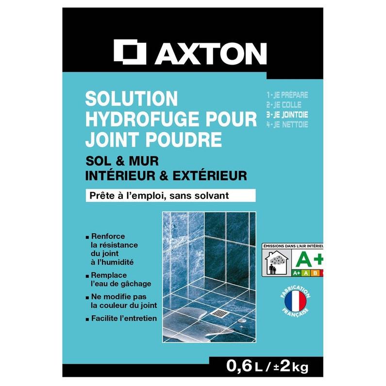 Solution Hydrofuge Tout Type De Carrelage Et Mosaïque Axton