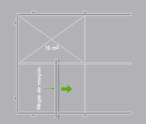 Comment couler une dalle b ton leroy merlin - Temps de sechage plot beton ...