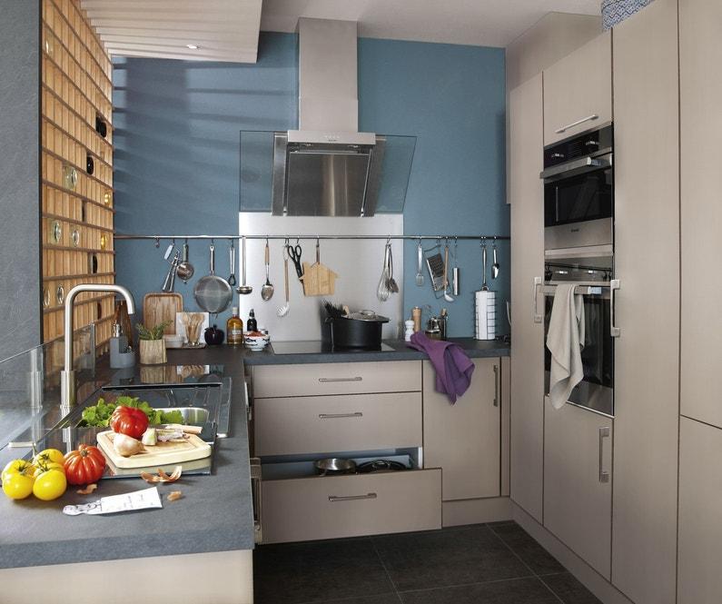 Votre cuisine intime et pratique