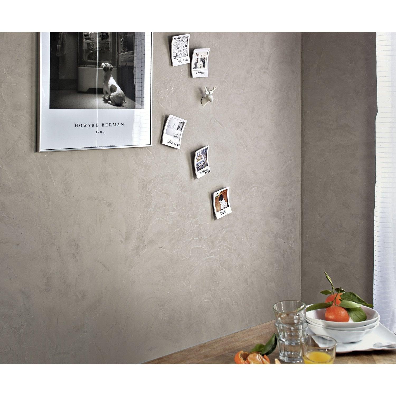 enduit d coratif reliss 2 en 1 maison deco galet 15 kg. Black Bedroom Furniture Sets. Home Design Ideas
