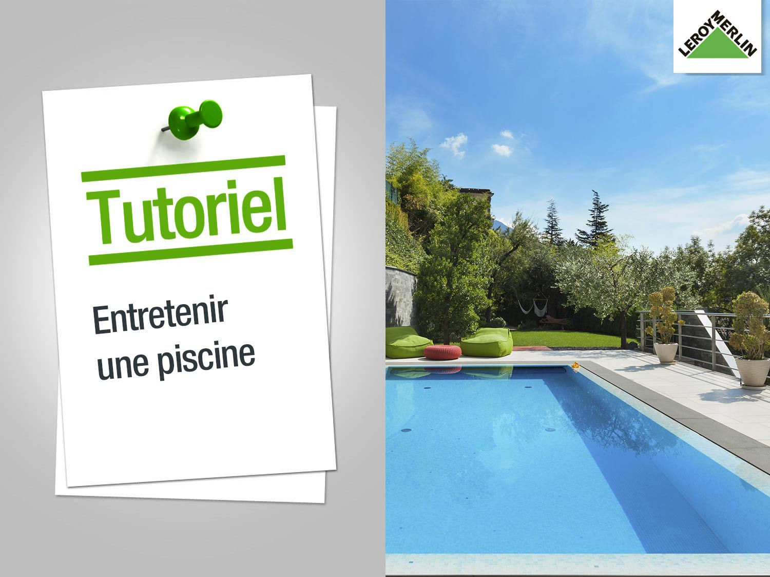 Comment entretenir une piscine gonflable 28 images r for Installer une piscine