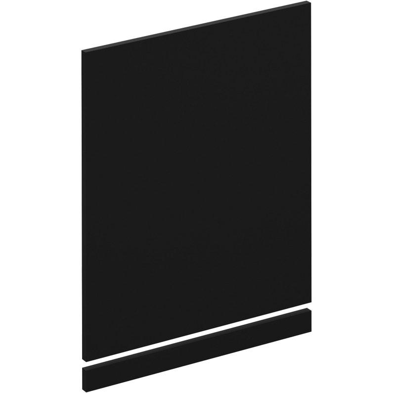 Kit Lave Vaisselle Soho Noir Delinia Id H761 X L597 Cm