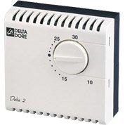 Thermostat d'ambiance filaire DELTA DORE