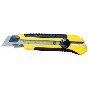 Cutter à lame 25 mm