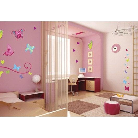 Sticker Papillons 50 cm x 70 cm