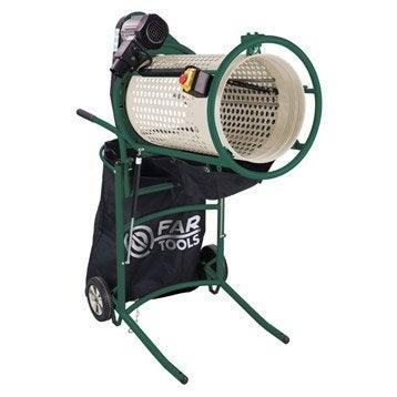 Tamis électrique FARTOOLS 360W 375mm