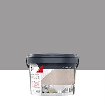Peinture à effet, Reliss 2 en 1 MAISON DECO, flanelle, 15 kg