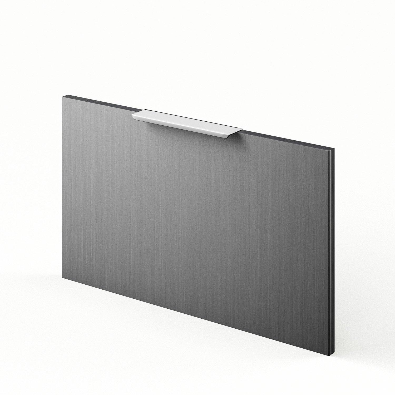 tiroir sous lave vaisselle de cuisine d cor aluminium. Black Bedroom Furniture Sets. Home Design Ideas