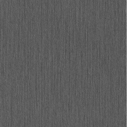 Papier peint intissé Bouleau gris foncé | Leroy Merlin