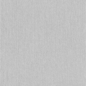 Papier peint intissé Bouleau gris clair