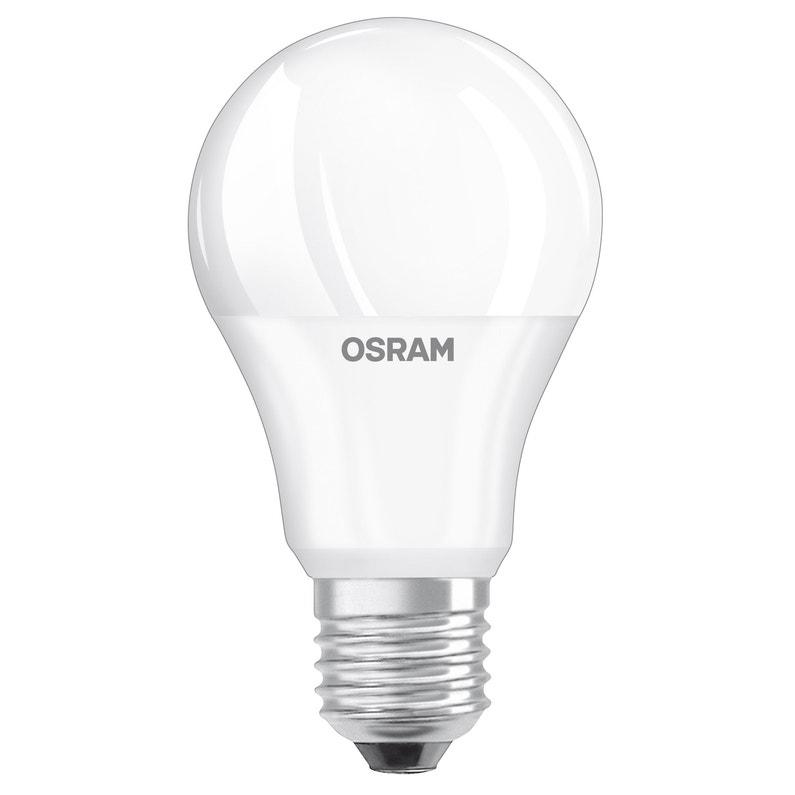 Ampoule Led Standard E27 Blanc Chaudblanc Froid 95w 806lm équiv 60w Osram