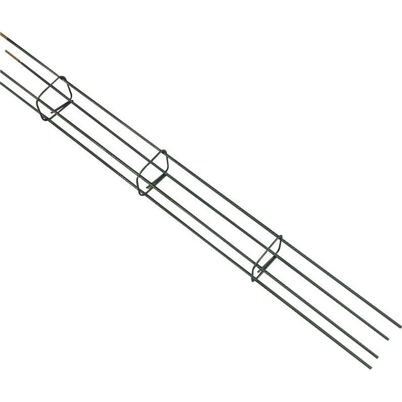 Chaînage Carré Z1 10 X 10 Cm Diam7 Mm L 6 M