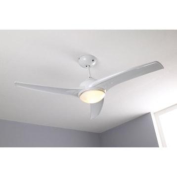 Ventilateur De Plafond Au Meilleur Prix  Leroy Merlin