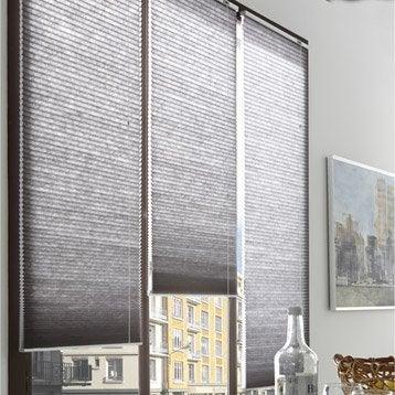 Store pliss store panneau japonnais et store for Panneaux japonais leroy merlin